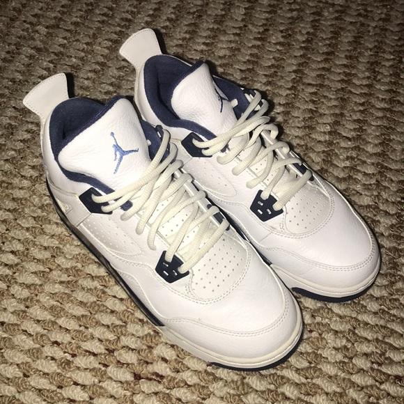 Jordan Shoes | Jordan Columbia 4s